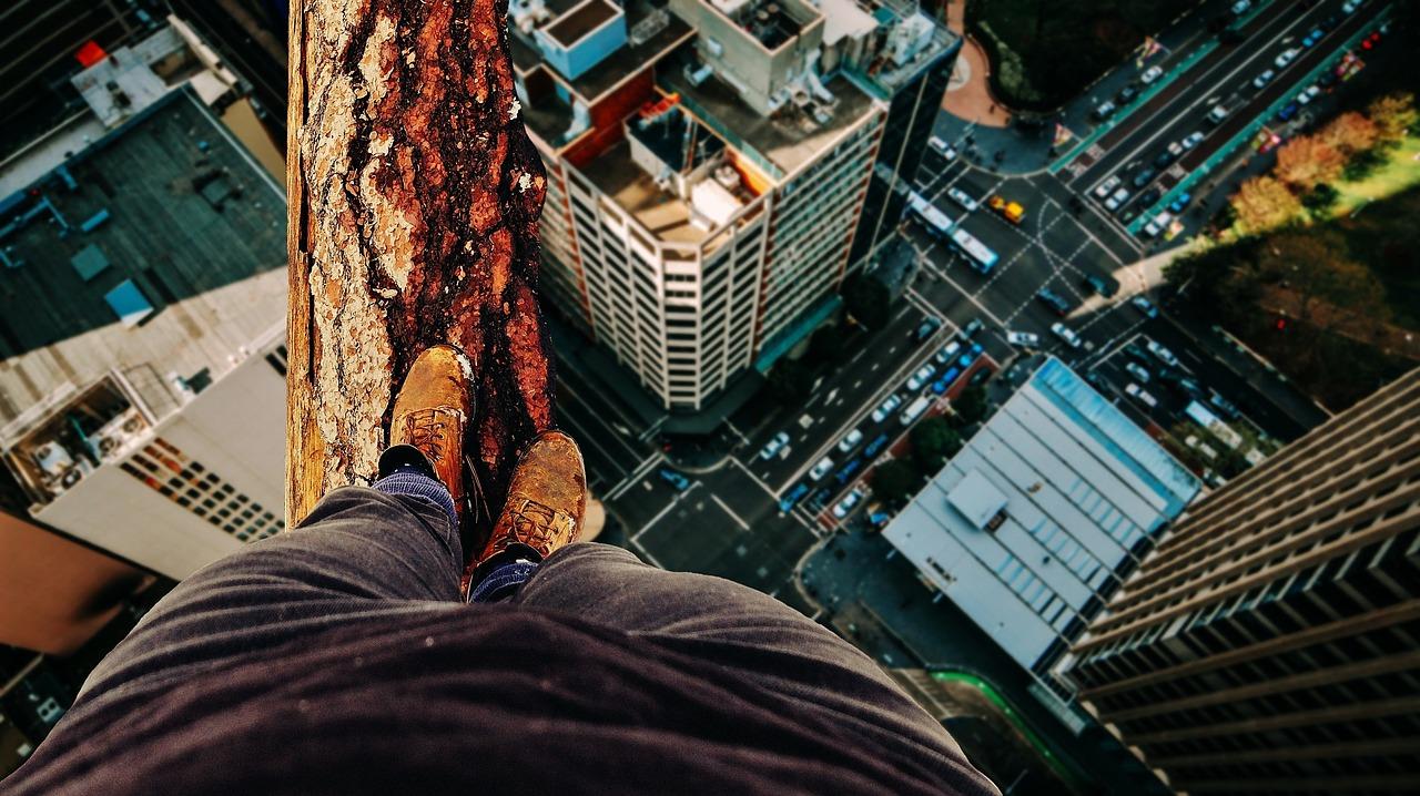 サイト売買の短期売買のリスク